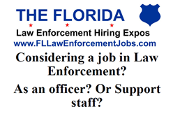 Law Enforcement Hiring Expo